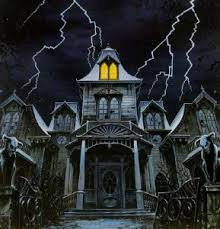 maison hantee quete du livre magique