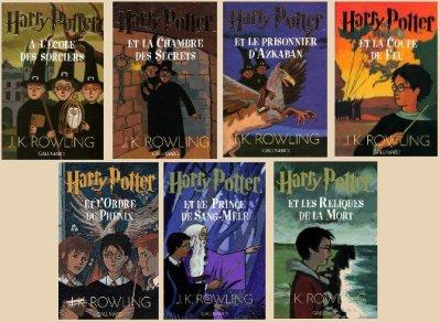 """Résultat de recherche d'images pour """"image Harry Potter livre"""""""