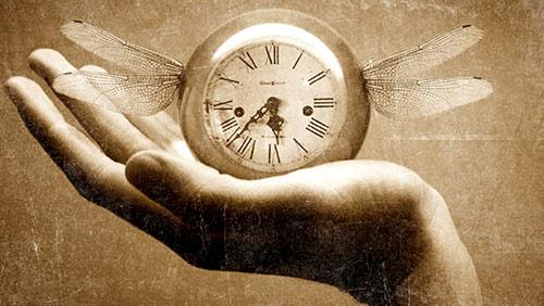 Le Temps Dans La Littérature Liste De 45 Livres Babelio