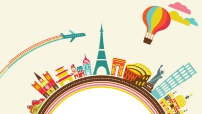 Le tour du monde en 80 livres liste de 71 livres babelio for Decoration voyage autour du monde