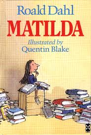 Matilda Roal Dahl