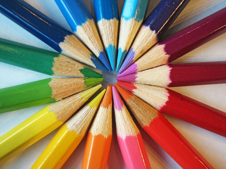 Les couleurs dans la litt rature jeunesse liste de 9 - Harmonie couleur peinture ...
