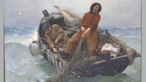 Les marins p cheurs liste de 20 livres babelio - Quand tailler les pechers ...