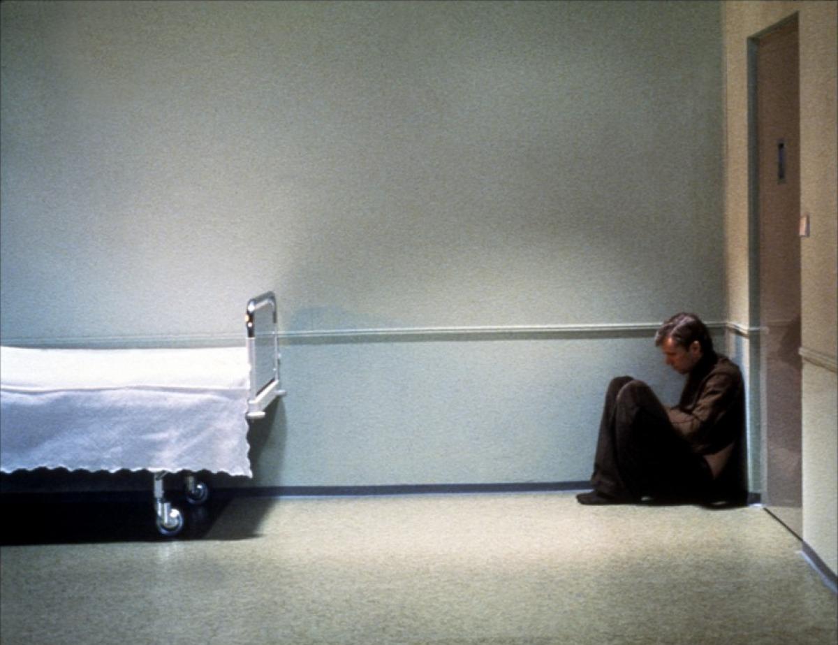 Litt rature en h pital psychiatrique liste de 35 livres for Chambre de soins intensifs en psychiatrie