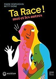 b6d353bd32450 Sélection d'ouvrages dans la littérature jeunesse qui dénoncent le racisme  et l'antisémitisme