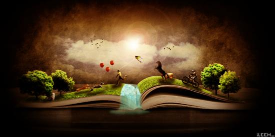 Un Tour De Fantasy Pour Enfants Liste De 21 Livres